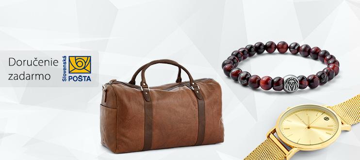 Trendhim - Doplnky & šperky pre mužov